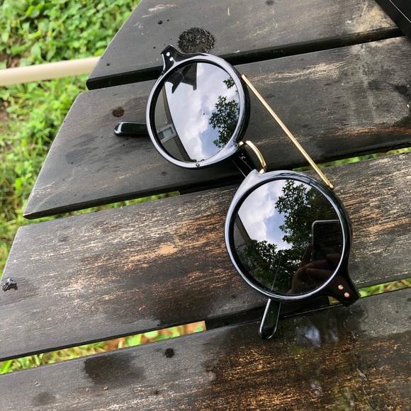 e70c6af3f7 Celine Accessories - Celine Thin Ella Sunglasses